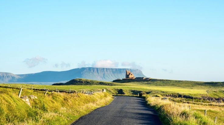 This Walking Loop Is a Hidden Gem in The Heart Of The Wild Atlantic Way