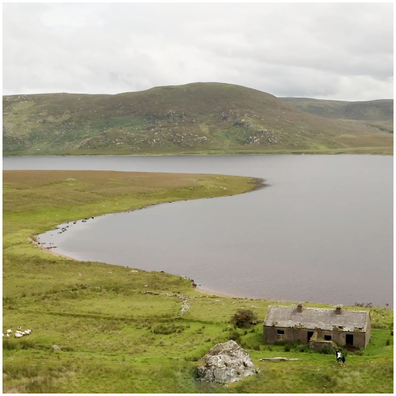 Lough Easkey Loop, Sligo